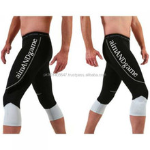 3/4 compression tight