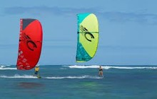 Latest Offer For New Cabrinha Drifter Kitesurfing Kite 2015