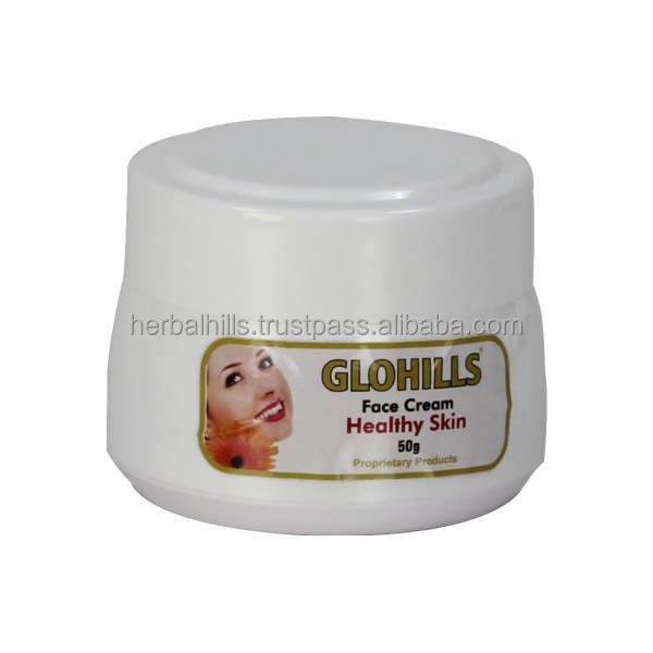 Age anti cream facial