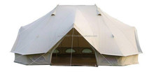 Bell 600 Twin Ultimate tent - Emperor - Patented Design