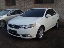 2012 KIA Forte Used Car
