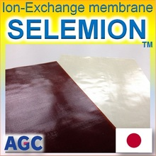 Ion exchange membrane SELEMION(TM) High quality Japanese chemicals product [SE210]