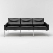 Arne Jacobsen Series 3300 Sofa