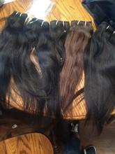 Virgin human hair weave Cambodian 100% Cambodian Virgin Hair