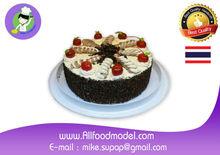 Cake fake food
