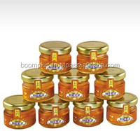 Egyptian Portion & Mini jar Honey & Jam