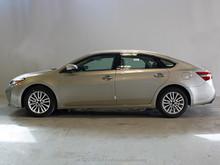 TOYOTA AVALON, LIMITED, 4 DOOR Sedan 2013YM BRAND NEW