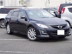 Mazda Atenza Sport Wagon 25S GH5FW 2012 Used Car