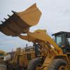 Used caterpillar wheel loader 966H