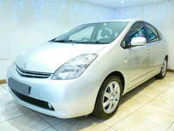 Used Toyota Prius T Spirit 1.5 Hybrid Car - Right Hand Drive - Stock no: 13379