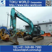 High quality and Hot-selling used kobelco sk 200-8 for public works
