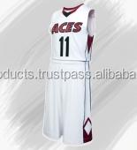 BasketBall Uniform for teams