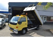 Used Toyota Dyna 150 Tipper truck 3.5 TON 2005