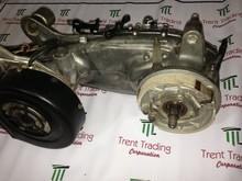 Lambretta 150cc/200cc engine