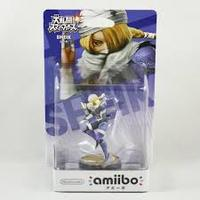 Nintendo amiibo Super Smash Bros. Series Figure (Sheik)