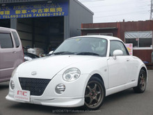 daihatsu copen 2003 Right hand drive and japanese second hand right handed cars used car at reasonable prices