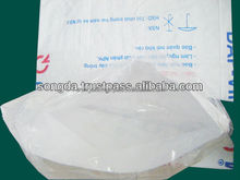 pp sugar bags with PE laminated or inner bag