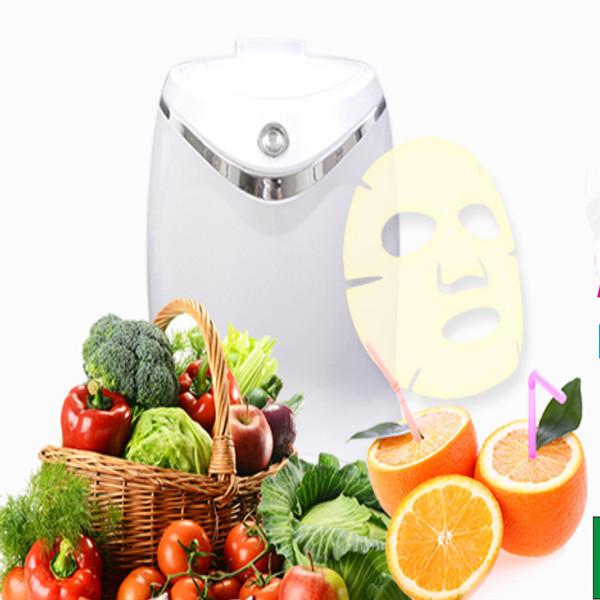 fruit mask machine