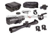 Original Sales For New ATN ARES 6-4 (6x) Night vision riflescope weapon sight Gen 4
