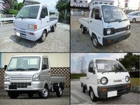 High quality and Durable suzuki carry used car with good fuel economy made in Japan
