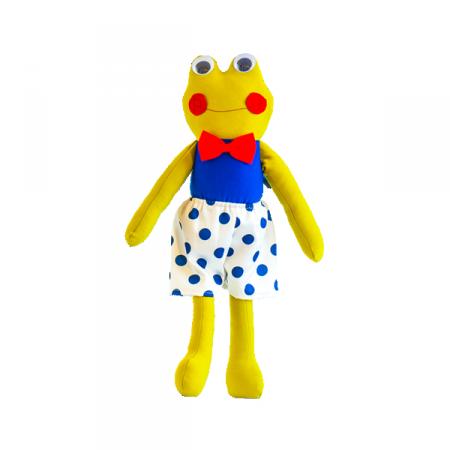 Frog Stuffed Toys 14