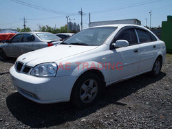 2003 GM Daewoo Lacetti 1.5 LUX Used Car For Sale