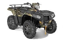 2015 Polaris Industries Sportsman XP 1000 - Polaris Pursuit Camo