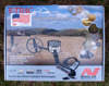 "Minelab Explorer SE Pro Metal Detector with 11"" DD FBS Waterproof Coil Brand New"