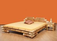 VIETNAM-BAMBOO INDOOR FURNITURE/ BAMBOO BED