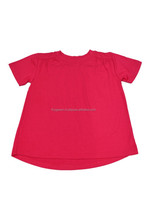 beautiful girl t-shirt 100 bamboo cotton