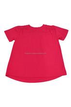 beautiful girl t-shirt 95% bamboo 5% spandex 160gsm