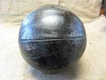 Antique basketball