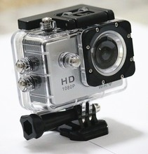 hot sale for- Go Pro HD HERO 4_4K 30FPS Action Camcorder BLACK edition 12MP Camera remote Wi-Fi with Bluetooth + GoPro HERO 3