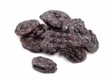 Organic Diced Dried Plum