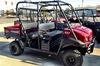 Brand new 2014 Mule 4010 Trans4x4