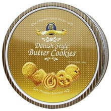 Original Danish Butter Cookie