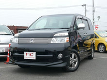 Popular and Good looking right hand used cars for export Toyota VOXY used car with Good Condition made in Japan