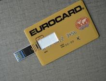 business card usb flash drive,free printing card usb memory