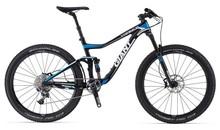 2014 Giant Trance Advanced 27.5 0 Mountain Bike