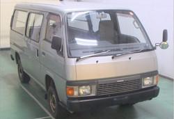 Nissan Caravan IB22184