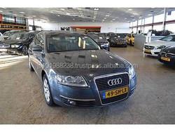 USED CARS - AUDI A6 2.7 TDI (LHD 5052 DIESEL)