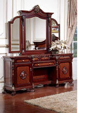 Da Vinci Casa Dresser with mirror
