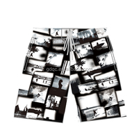 High Quality Nice Design Charming Made To Measure Basketball Shorts