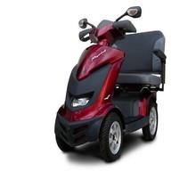 EV Rider Royale 4 Dual Seat Electric Power Chair Mobility Scooter, Roy