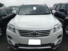 GOOD CONDITION USED CARS FOR TOYOTA VANGUARD 240S ACA33W EXPORTED FROM JAPAN