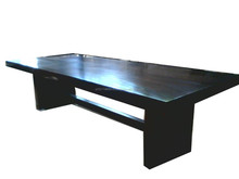 Natural Rastic Table Top (One Pieces )