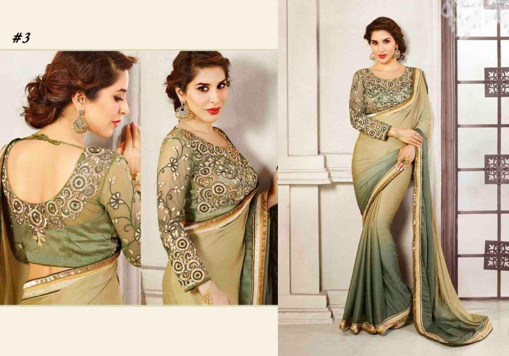 Download image new border designer saree for daily wear pc android