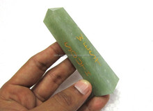 Green Aventurine NEWS Tower : North East West South Reiki Direction set