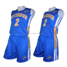 White jersey basketball custom team basketballs uniform sublimation basketball uniform design paypal accepted