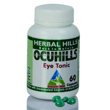 Benefits Of Herbal Products To Improve Eye Health